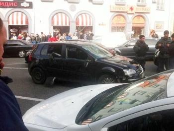 Азербайджанцы расстреляли высокопоставленного чиновника Минюста