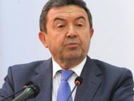 Мисир Марданов: