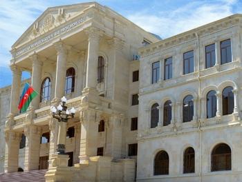 Впервые в Азербайджане: сын генерала и племянник шейх-уль-ислама за решеткой