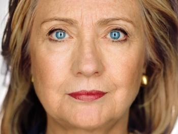 Бабушка американской демократии