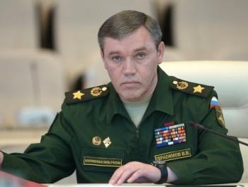 Генштаб России о возобновлении войны в Карабахе