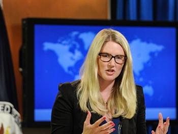 Госдеп США: «Репрессии отбросили Азербайджан назад»
