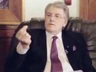 Виктор Ющенко: «Азербайджан – это сильная региональная держава»