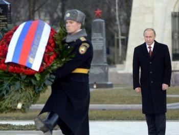 Новая угроза Путину - справится ли?