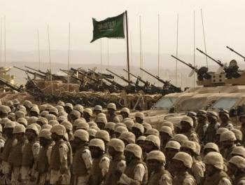 Саудовская Аравия и Иран: война продолжается