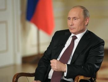 Путин о спецслужбах США в Азербайджане