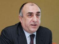 Эльмар Мамедъяров: «Россия намерена сдвинуть с места нагорно-карабахский конфликт»