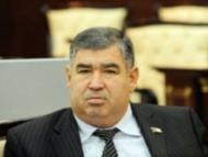 Депутат Фархад Гарибов: «Мой сын был связан с Джахангиром Гаджиевым»